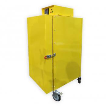 Шкафы для прокалки и хранения электродов