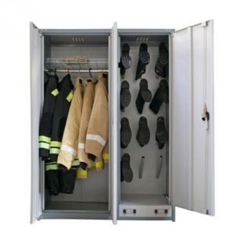 Сушильные шкафы для одежды, спецодежды и обуви