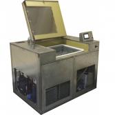 Климатические камеры для испытаний бетона на морозостойкость