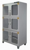 Сушильные шкафы для электродов и сухого хранения элетронных компонентов