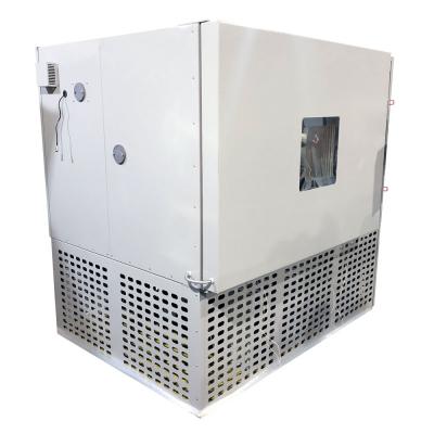 Климатическая камера Тепло-Влага ПРО КТВ 0/130-2000
