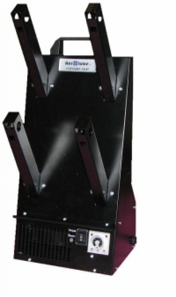 Сушильная стойка СО-2К для обуви на 2 пары