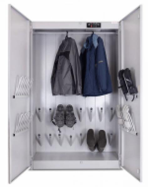 Шкаф сушильный РШС-8-160