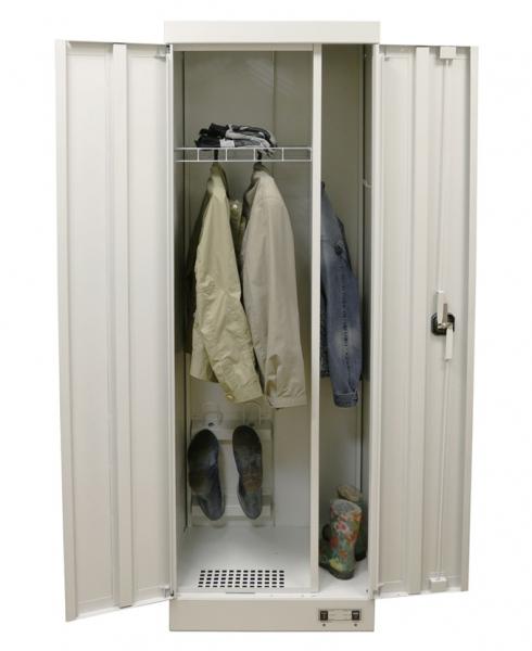 Шкаф сушильный для одежды и обуви Универсал 2000