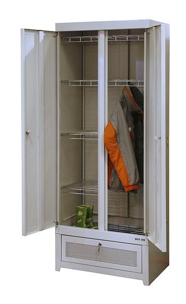 Шкафы сушильные для одежды Компактные