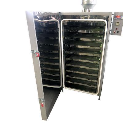 Сушильный шкаф для пищевых продуктов, универсальный ПРО ШСП-У 35/150-500