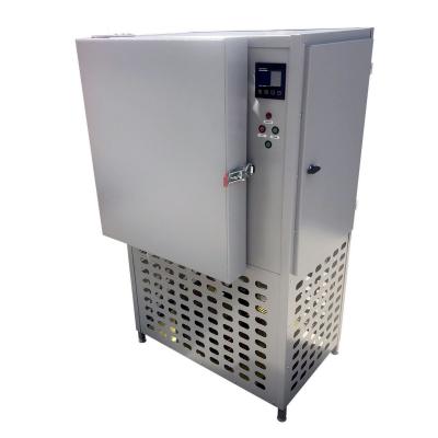 Лабораторный термостат с охлаждением ПРО ТСО 5/100-1000