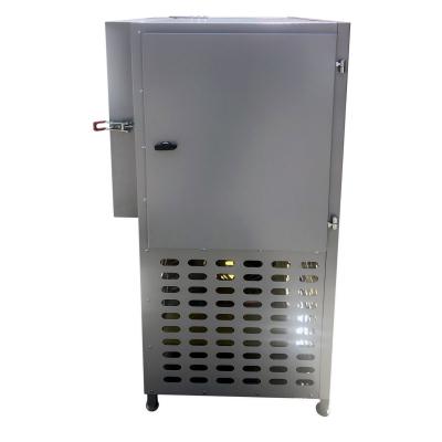 Лабораторный термостат с охлаждением ПРО ТСО 5/100-250