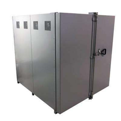 Сушильный шкаф для пищевых продуктов, универсальный ПРО ШСП-У 35/150-2000