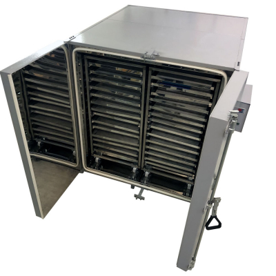 Сушильный шкаф для макарон ПРО ШСП-М 35/150-2000