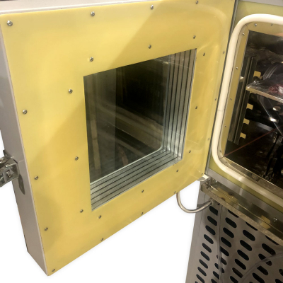 Климатическая камера Тепло-Влага ПРО КТВ 0/130-80