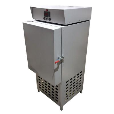 Лабораторный термостат с охлаждением ПРО ТСО 5/120-120