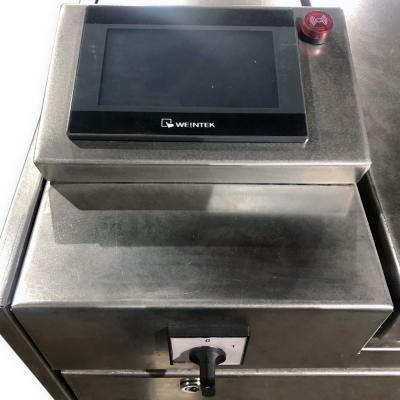 Климатическая камера для испытания бетона ПРО МАС -55/50-12