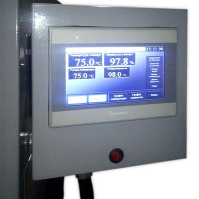 Климатическая камера Тепло-Холод ПРО КТХ -70/180-120