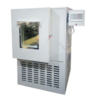 Климатическая камера Тепло-Влага ПРО КТВ 0/130-500