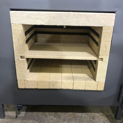Муфельная печь ПРО МЭП 1150-18
