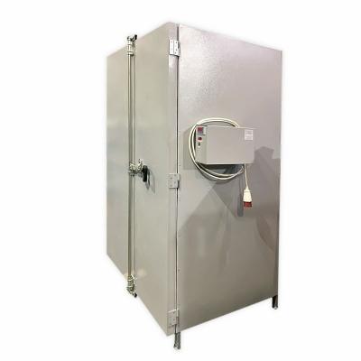 Низкотемпературная печь ПРО НТП 35/450-2000