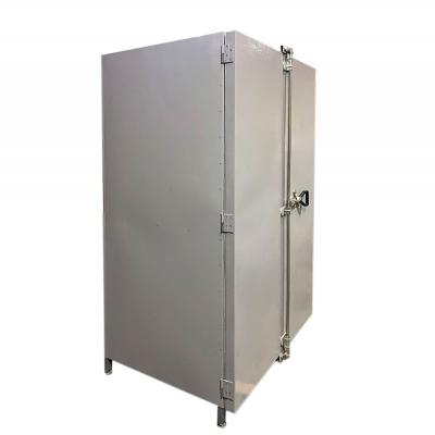 Промышленный сушильный шкаф ПРО ШС 35/250-2000 Стандарт