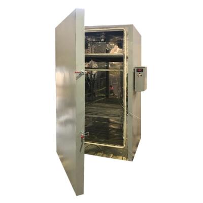Сушильный шкаф для макарон ПРО ШСП-М 35/150-1000