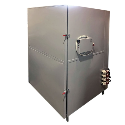 Промышленный сушильный шкаф ПРО ШС 35/250-4000 Стандарт