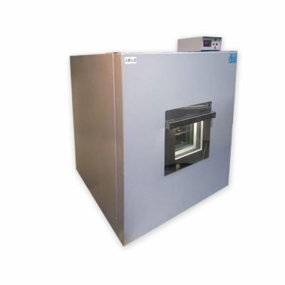 Промышленный сушильный шкаф ПРО ШС 35/350-500 Стандарт