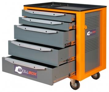TBS-5 (оранжевая)