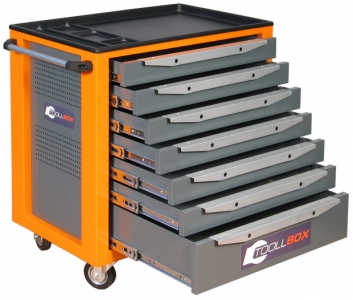 TBS-7(оранжевая)