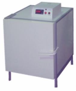 Лабораторный термостат СМ 30/120-120 ТС на 120 литров