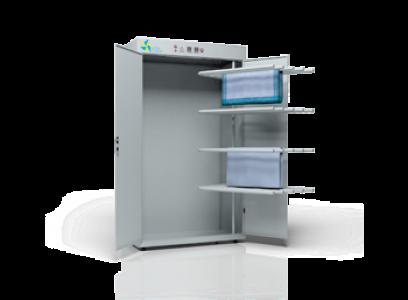 Сушильный шкаф DION-AVARIS 4