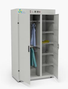 Сушилный шкаф DION-STANDARD 10.5