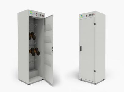 Сушильный шкаф DION-UNI 7