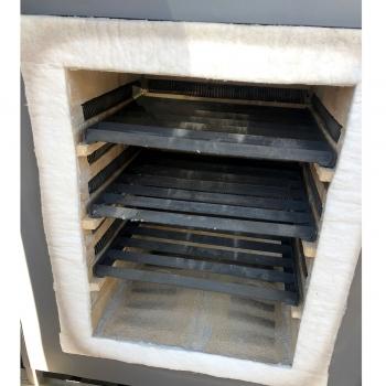 Муфельная печь ПРО МЭП 1150-80