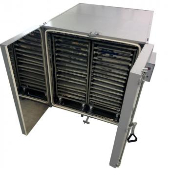 Промышленный сушильный шкаф ПРО ШС 35/250-3000 Стандарт