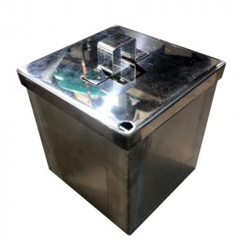 Климатическая камера для испытания бетона ПРО МАС -55/50-12-Н