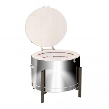Печь для обжига керамики IPRO МЭП 1300-40