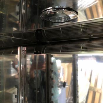 Нестандартные климатические камеры