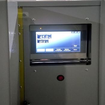 Климатическая камера Тепло-Холод ПРО КТХ -70/180-80