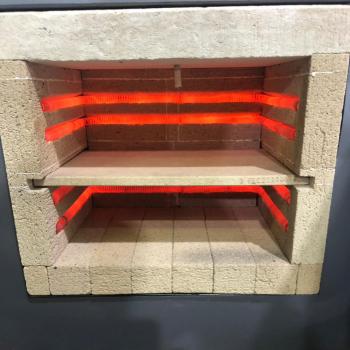 Муфельная печь ПРО МЭП 1150-300
