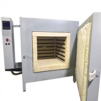 Муфельная печь ПРО МЭП 1300-125