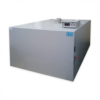 Низкотемпературная печь ПРО НТП 35/250-1500
