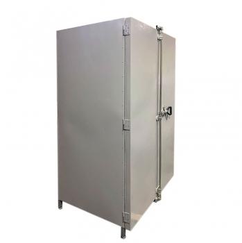 Низкотемпературная печь ПРО НТП 35/250-2000