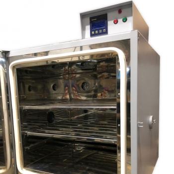 Низкотемпературная печь ПРО НТП 35/450-250
