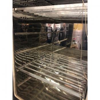 Промышленный сушильный шкаф ПРО ШС 35/450-2000 Стандарт