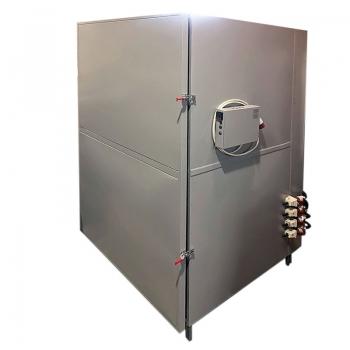 Лабораторный сушильный шкаф ПРО ШСЛ 35/250-4000