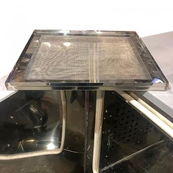 Сушильный шкаф для макарон ПРО ШСП-М 35/150-500