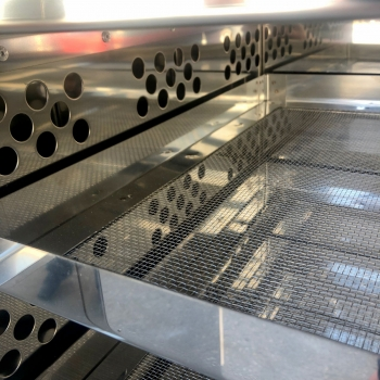 Сушильный шкаф для пищевых продуктов, универсальный  ПРО ШСП-У 35/80-700 (аналог Pamaroma VR, Пензмаш ШС - 1)